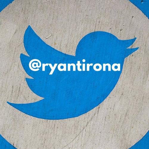 @ryantirona